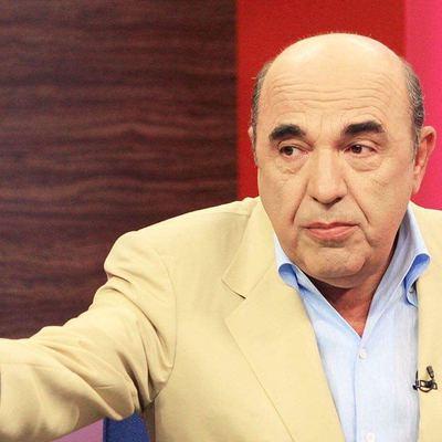 Рабінович заявив, що не голосуватиме за зняття недоторканності з Лозового