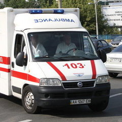 В Києві померла дитина від менінгіту
