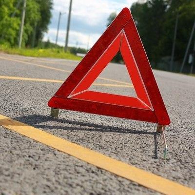 На Житомирщині одразу дві фури збили пішохода (відео)