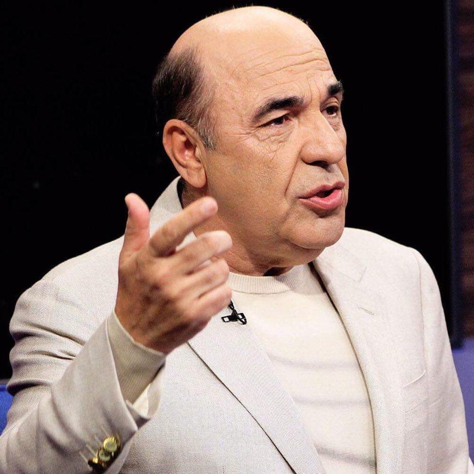 Вадим Рабинович: «Супрун вже місяць ігнорує мій депутатський запит»