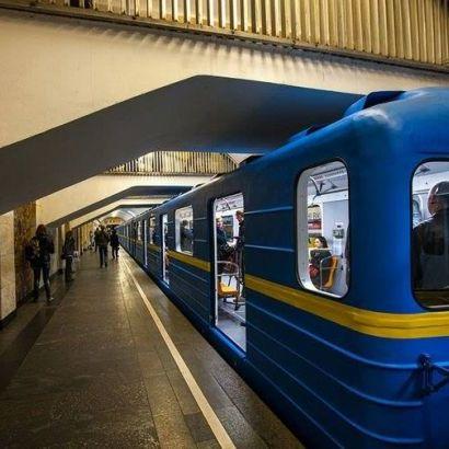 У Києві відкриють дві нових станції метро