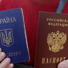 Турчинов хоче введення віз для росіян цього літа