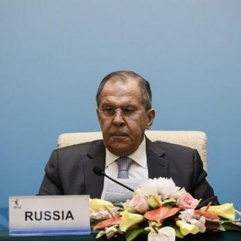 Лавров заявив, що санкційний тиск США на РФ ілюзорний