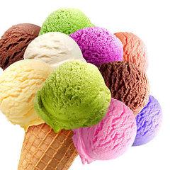 В українському морозиві знайшли шкідливу для здоров'я кислоту
