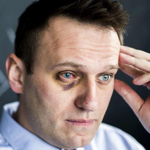 ЦВК Росії заявила, що Навальний не має права подавати свою кандидатуру у президенти