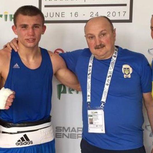 Одразу шестеро українських боксерів пройшли до півфіналів чемпіонату Європи