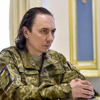 Підозрюваний у держзраді полковник Без′язиков оголосив голодування