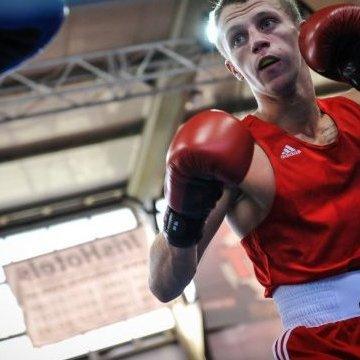 Чемпіонат Європи з боксу: Микола Буценко – срібний призер