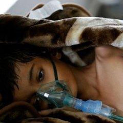 Холера «косить» сотні людей у Ємені