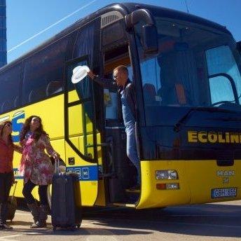 Європейська автобусна компанія відмовилась перевозити українців без віз