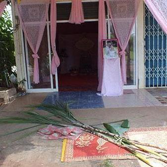 У Таїланді наречений покинув весілля, не домовившись про розмір викупу за наречену