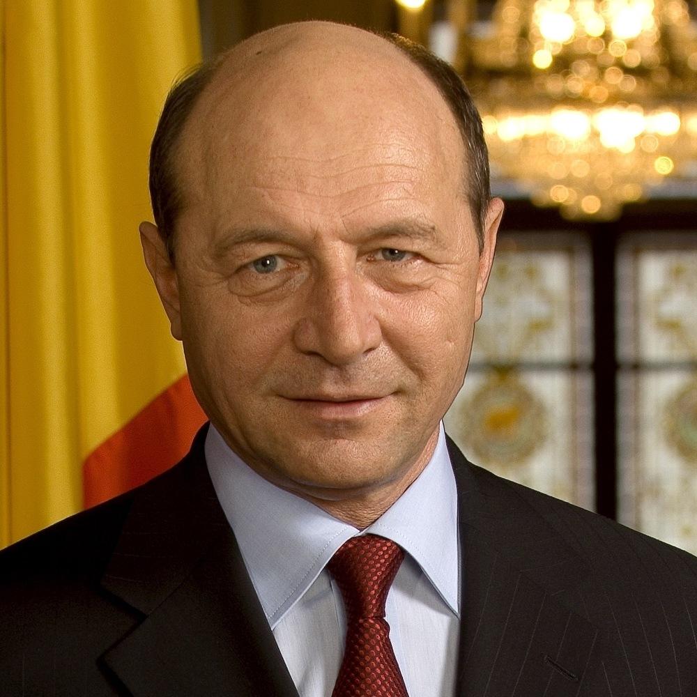 Екс-президент Румунії очолив молдавську партію, яка виступає за об'єднання двох країн