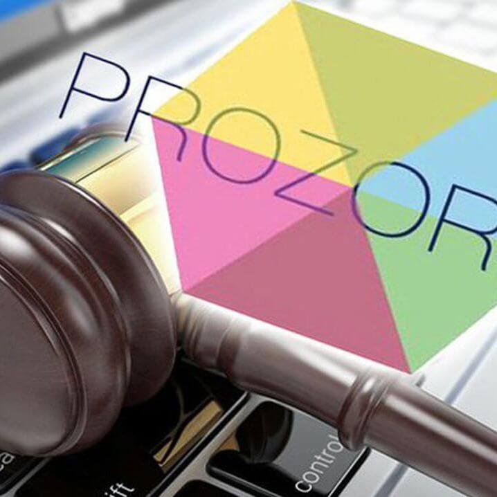 Укравтодор здійснюватиме всі закупівлі через ProZorro