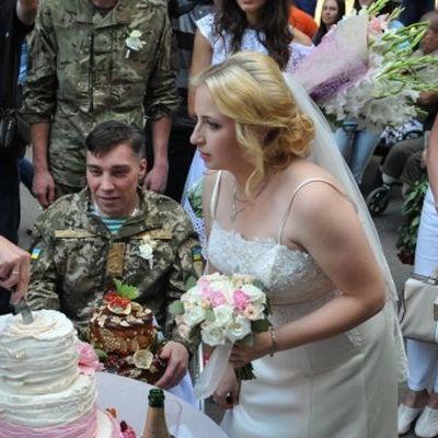 Послуга «Весілля за добу»: скільки пар після цього розлучилося