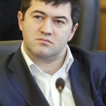 Суд продовжив арешт Насирова на два місяці (відео)
