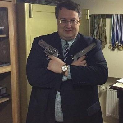 Українці проти легалізації зброї, - результати дослідження