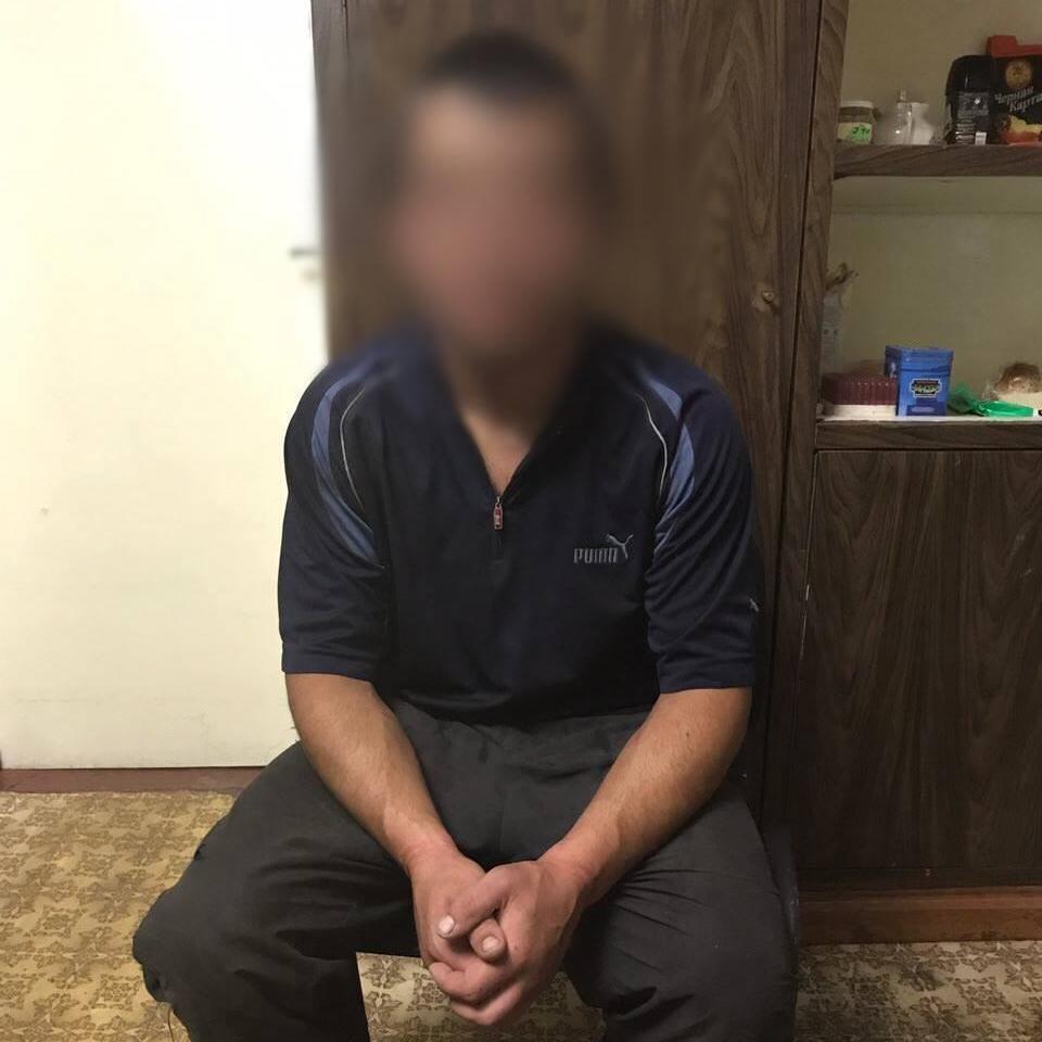 На Донеччині по-звірськи вбили 6-річну дівчинку