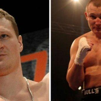 Ми один народ, – промоутер російського боксера прокоментував майбутній бій з українцем