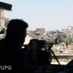 Битва за Мосул може закінчитися протягом кількох днів – військові
