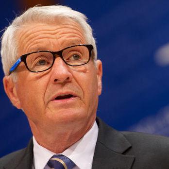 РФ внесла першу частину свого внеску до бюджету Ради Європи – Ягланд
