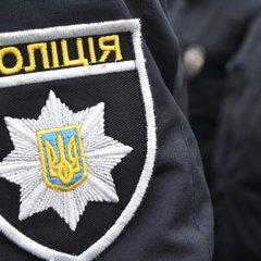 В Івано-Франківську п'яні копи влаштували аварію (відео)
