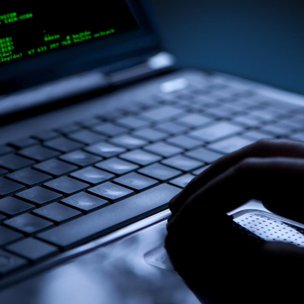 Масова хакерська атака в Україні: ліг сайт Кабміну