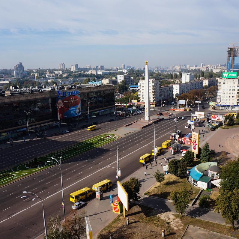 Комісія Київради підтримала перейменування проспекту Перемоги