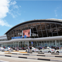 Бориспільський аеропорт два дні працюватиме в особливому режимі через хакерську атаку (відео)