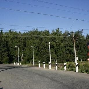 На Черкащині зіткнулися потяг і автомобіль