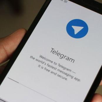 Роскомнагляд вніс Telegram до реєстру розповсюджувачів інформації