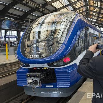 Із поїзда «Варшава – Берлін» евакуювали майже 600 пасажирів через повідомлення про бомбу
