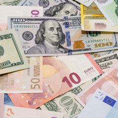 Курс валют на 29 червня