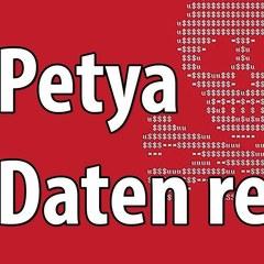 Вірус Petya поширювався через оновлення української програми M.E.Doc
