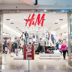 Бренд H&M планує вийти на український ринок у 2018 році
