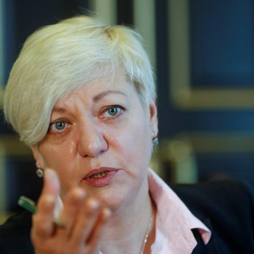 Завдання «забрати» ПриватБанк Гонтарева отримала у вищих владних кабінетах - журналіст