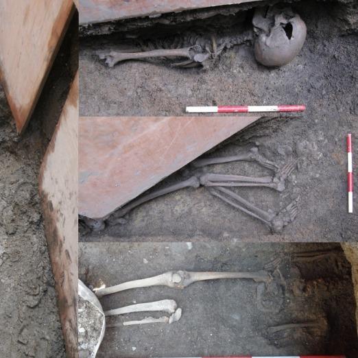 У Великобританії 500-річному черепу «відновили» обличчя (фото)