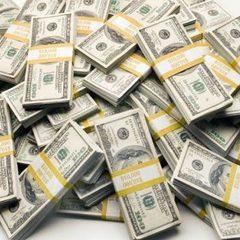 Торгова блокада Росії призвела до втрати Україною мільярд доларів