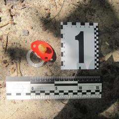 У Харкові із 4-го поверху випала однорічна дитина (фото)