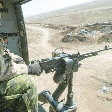 Канада відмовляється відправляти свої війська в Афганістан