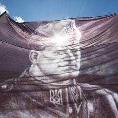 Сьогодні виповнюється 110 років від дня народження Романа Шухевича