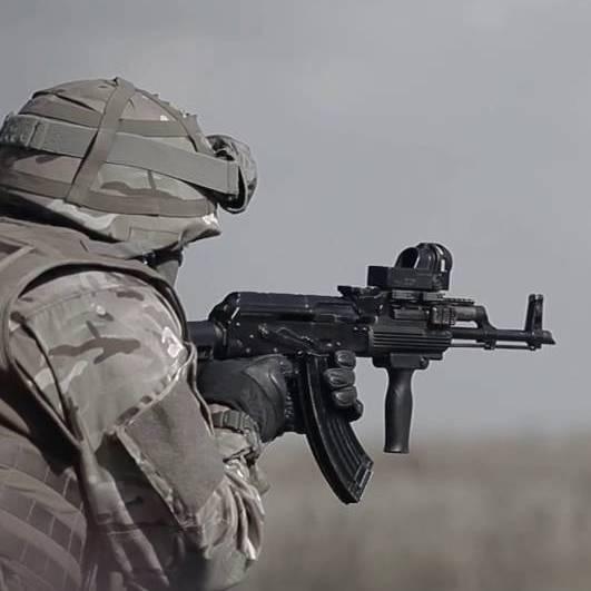 У Трьох стихіях: показали як тренуються бійці сил спецоперацій ЗСУ (відео)