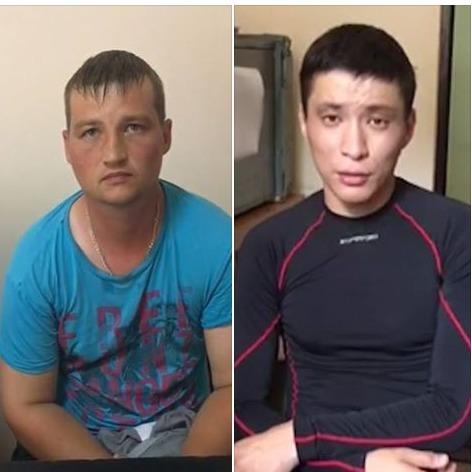 ФСБ РФ підтвердила зникнення двох військовослужбовців в Україні