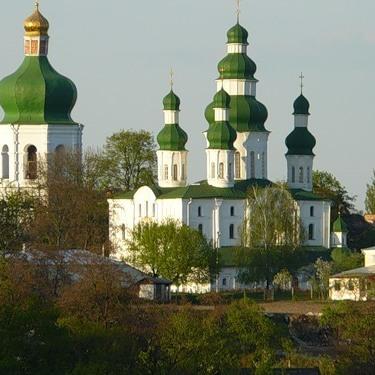 У Чернігові поліцейські влаштували засідку у монастирі, щоб спіймати крадія