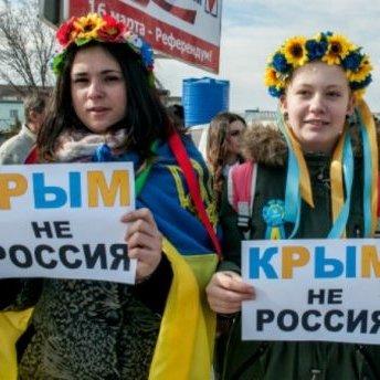 З'явилося промовисте відео як в Криму ставляться до української мови