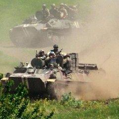 Російські терористи 13 разів за день відкривали вогонь по українських позиціях, - штаб