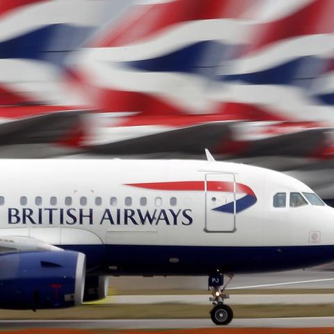 Працівники British Airways вийшли двотижневий страйк