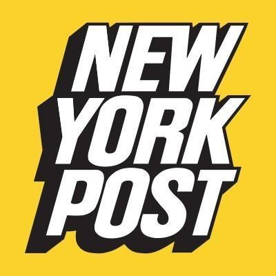 Газета New York Post опублікувала статтю про Трампа, яка складається із трьох слів (фото)