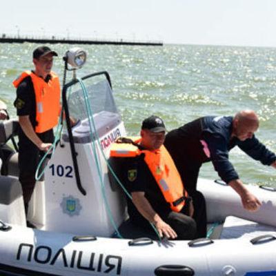 На Донеччині розпочав роботу водний патруль (фото)