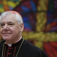 Папа Франциск звільнив німецького кардинала Герхарда Людвіга Мюллера