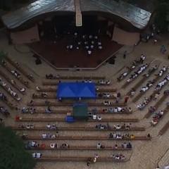 Українські поліцейські оркестри встановили новий рекорд